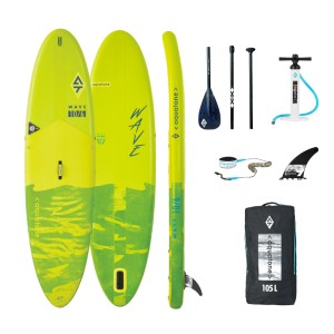 Demo SUP Aquatone Wave 10.6