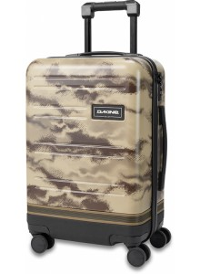 Torba podróżna 36l CONCOURSE HARDSIDE CARRY ON ASHCROFT CAMO