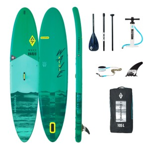 Deska SUP Aquatone Wave Plus 12