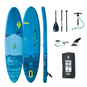 Deska SUP Aquatone Wave Plus 11