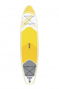 Deska SUP HydroForce Cruiser 3Tech